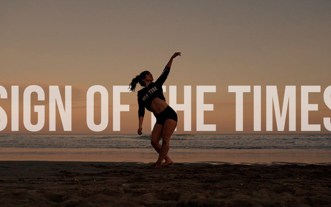 Sign of the Times – Coreografía – Solange Aranda |  Harry Styles | Jasmine Thompson Cover